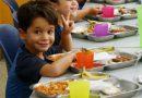 La Junta difunde hábitos alimenticios saludables entre 400.000 alumnos