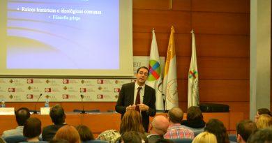 Javier M. Valle, especialista en educación comparada