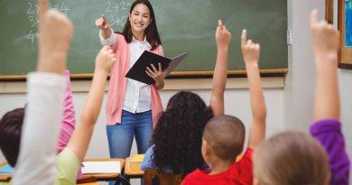 Abierto el plazo de inscripción para estancias profesionales de docentes en el extranjero