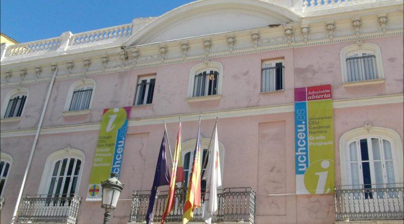 Palacio de Colomina de Valencia