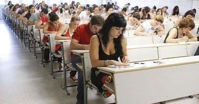 Oposiciones a maestro en Valencia