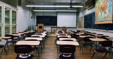 El gasto en educación concertada llegó a su máximo en España