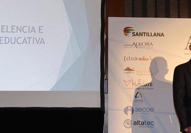 El próximo 26 de Octubre en los Colegios Ramón y Cajal de Madrid se celebrara a II sesión del Club de Excelencia e Innovación de ACADE