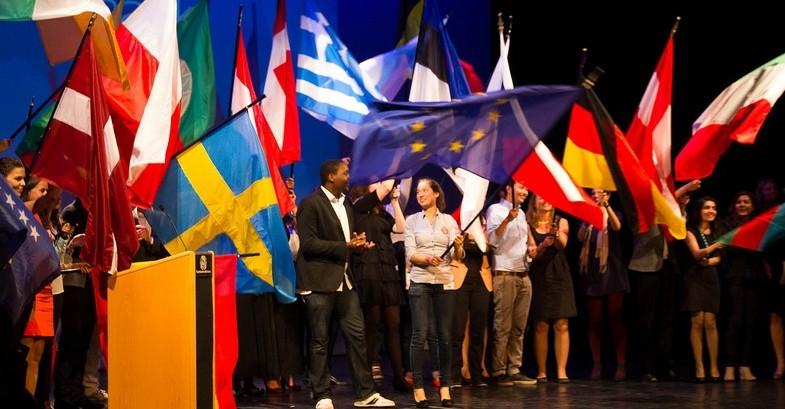 Parlamento Europeo de Jóvenes