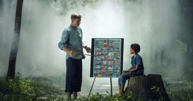 Campaña mundial para escolarizar a los millones de niños que siguen sin estarlo