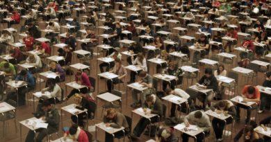 El 26 de junio será la fecha seleccionada para el examen de las oposiciones de Infantil y Primaria