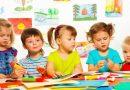 ¿Que quieren ser los niños en el futuro?