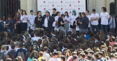 Se estrena la película Nada Será Igual que impulsa la Diputación de Castellón contra el acoso escolar