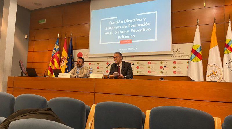 La excelencia de la educación bilingüe en el CEU
