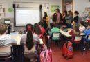 Castellón fomenta hábitos saludables con un programa de talleres en las escuelas