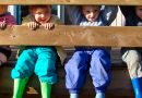 Jornada de educación infantil de la comunidad valenciana el 27 de febrero