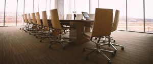 mesas reunión despacho