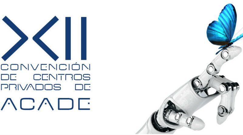 XXI Convención de Centros Privados de Acade