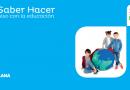 Cerca de 200 directivos de centros escolares se dan cita mañana en el Foro Saber Hacer que organiza el grupo Santillana en Valencia