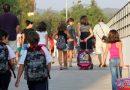 La Conselleria de Educación propone retrasar el comienzo del nuevo curso al 11 de septiembre