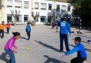 Deporte destina 165.000 euros a las federaciones deportivas para el desarrollo del programa Esport a l'escola