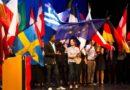 València seu del Parlament europeu per a albergar un congrés de joventut