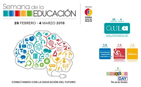 semana de la educación - quinta edición