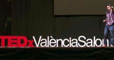 Entrevista a Francesc Vicent Nogales nominado a los Global Teacher Prize 2020