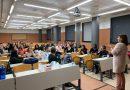 Jornada de inmersión lingüística en el Máster de Educación Bilingüe de la Universidad CEU-UCH y UNIMEL EDUCACIÓN.