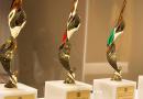 Galardonados al premio LLAMA ROTARIA 2020