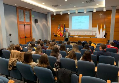 La enseñanza bilingüe Español e Inglés protagonistas en las jornadas enmarcadas en el máster universitarios de inglés y español de la universidad CEU