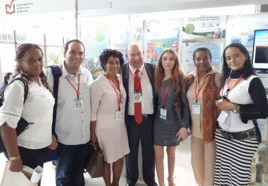 Dr. José Hoyo Rodrigo el Presidente de la AICTEH de España invitado al Congreso Universidad 2020 en Cuba