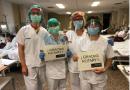 Rotary saca su lado más solidario para luchar contra el coronavirus