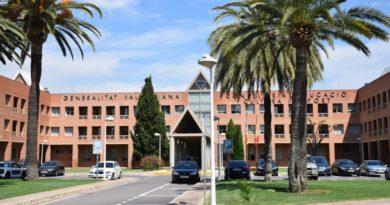 Conselleria de Educacion , Valencia