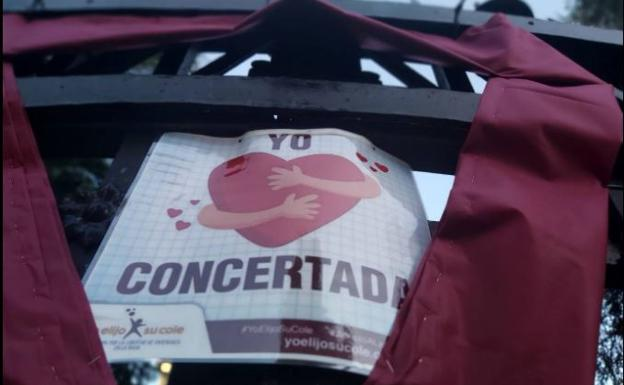 concertada