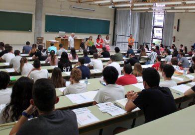 Los alumnos de las Pruebas de Acceso a la Universidad (PAU) de la Comunitat Valenciana contarán con aire acondicionado