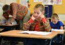 El Ministerio de Educación destina 40 millones a restablecer los centros educativos el próximo curso