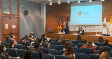 Arranca la décima edición del Máster en Gestión y Dirección de Centros Educativos con un conferencia  sobre el acoso escolar