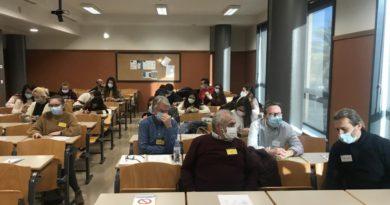 UCH-CEU junto con Unimel Educación celebran la I Jornada de Inmersión Lingüística de Inglés
